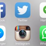 sociale-media-en-berichten-apps-alles