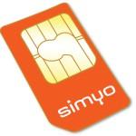Voordelen van sim only simyo