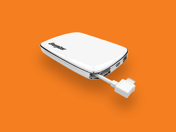 Simyo externe batterij