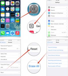 Apple iPhone wissen
