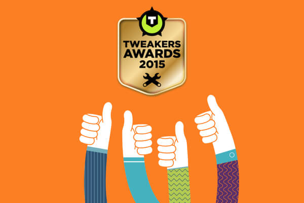 Simyo Tweakers Awards 2015