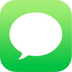 Apple iMessages