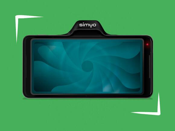 smartphonecamera als een pro gebruiken tips simyo