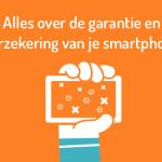 Simyo garantie en verzekering smartphone