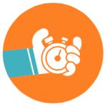 Simyo test de Periscope-app