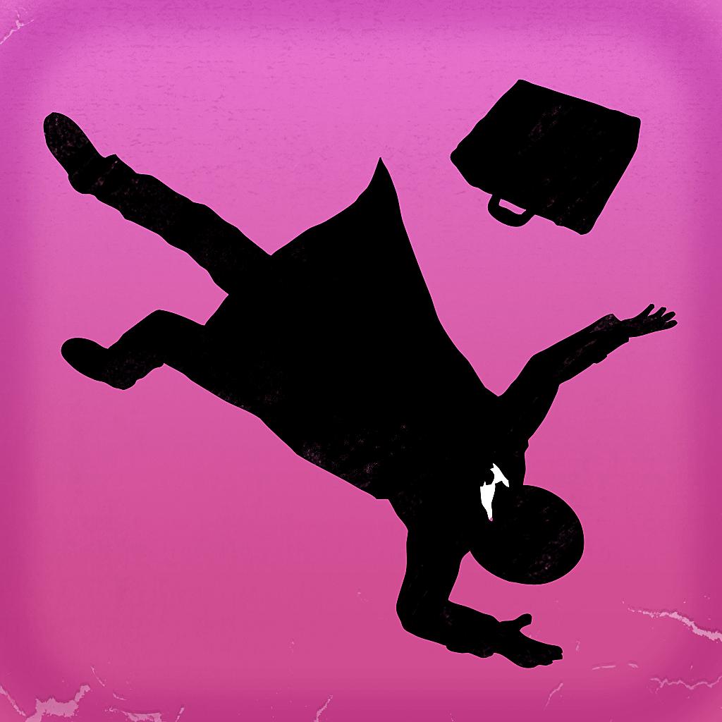 Framed icoon