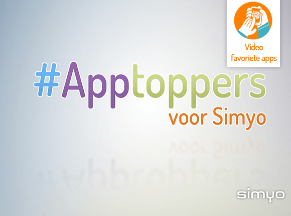 Simyo Apptoppers