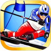 Ski Champion app