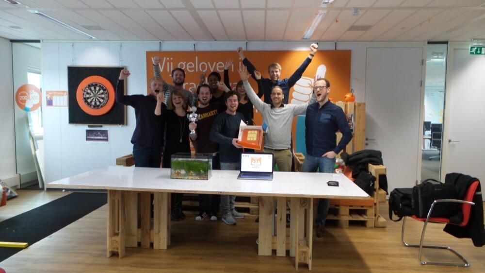 Simyo beste Prepaid provider beste Nederlandse Prepaid provider