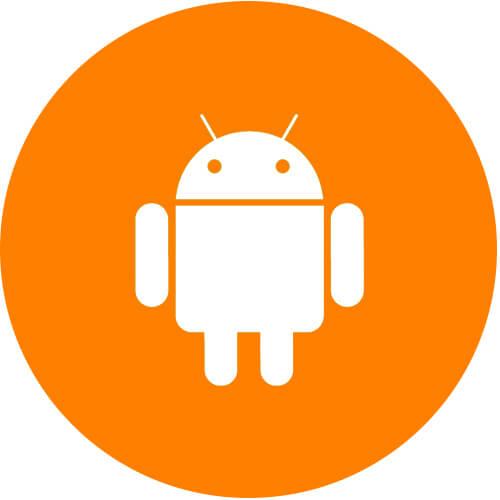 Simyo Android