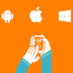 De verschillen tussen Android, iOS en Windows Phone