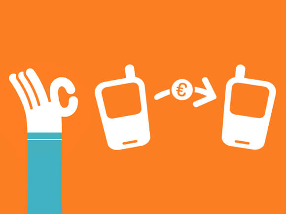 Visual beste betaalbare smartphones