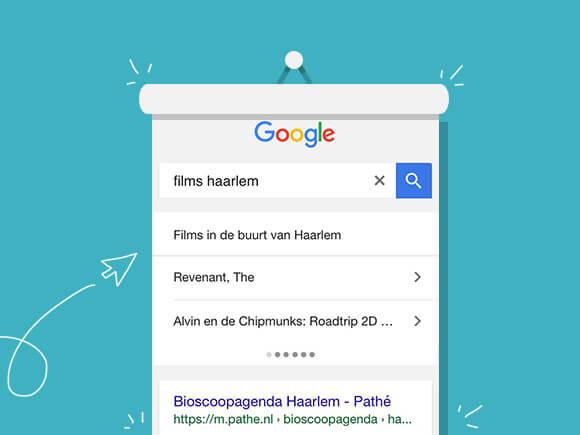 Slim zoeken met Google's verborgen functies