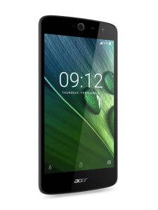 beste betaalbare smartphones - Acer Liquid Zest