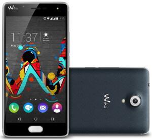 beste betaalbare smartphones - Wiko U Feel Lite