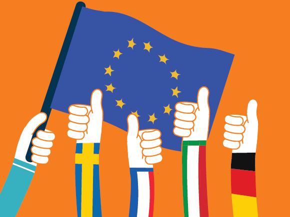 Bellen en internetten in de EU vanaf 30 april goedkoper