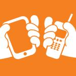 Simyo dumbphones vs smartphones
