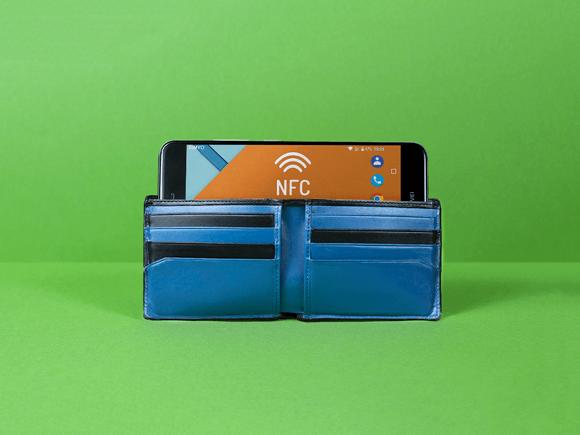 NFC simkaart Simyo