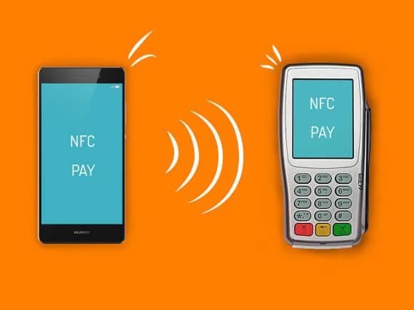Simyo NFC-simkaarten