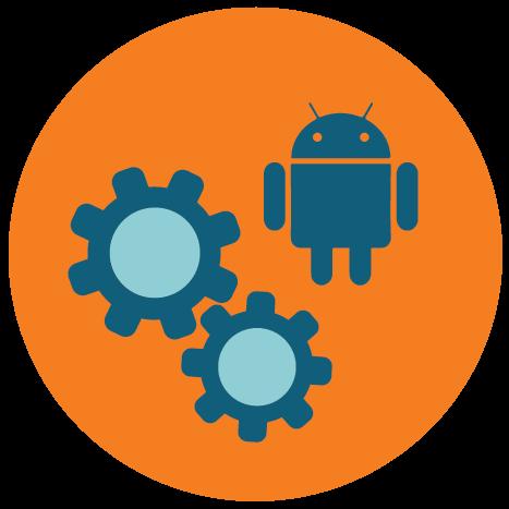 bellen en internetten in het buitenland android