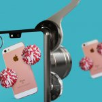 smartphone-camera simyo