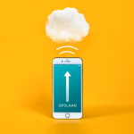 cloud opslag simyo