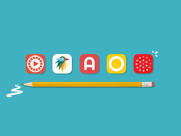 Creatieve apps
