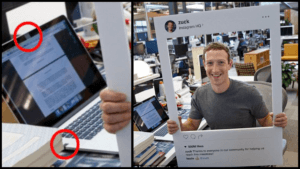 Privacy Mark Zuckerberg