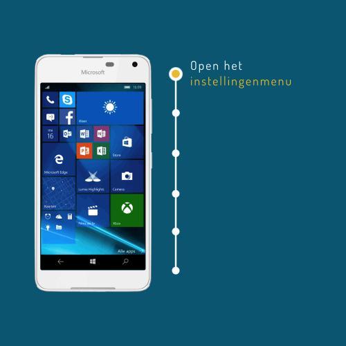 Anoniem bellen Windows Phone