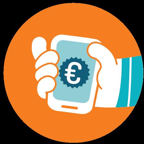 smartphone tips geld besparen apps
