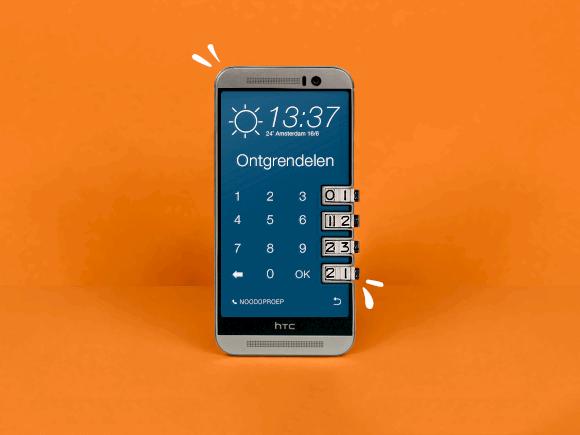 De pincode en pukcode van je simkaart: voor toegang tot een mobiel netwerk