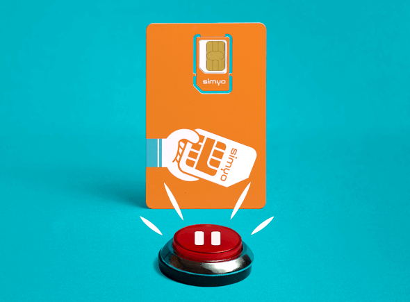 Abonnement opzeggen: niet nodig als je een paar maanden je telefoon niet gebruikt