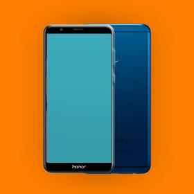 goedkope smartphones honor 7x simyo