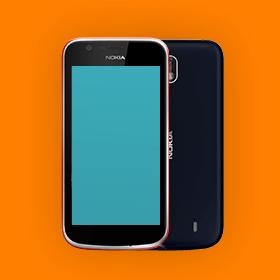 goedkope smartphones nokia 1 simyo