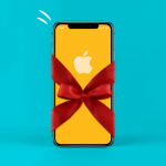 iPhone X Simyo