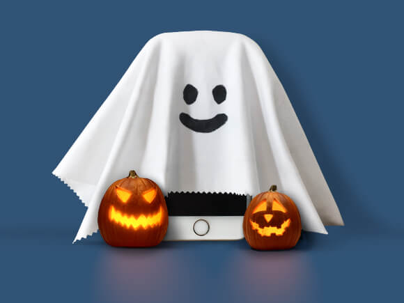 Waar Wordt Halloween Gevierd.Halloween Apps Voor Meer Griezelplezier Simyo Blog
