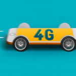 Snelheid 4G Simyo