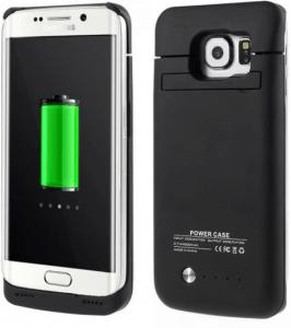 meer batterij smartphonehoesjes