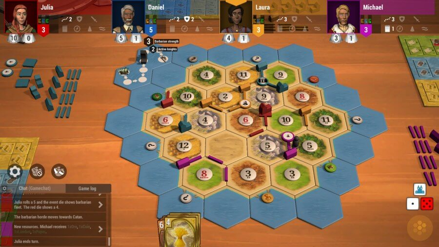 spelletjes apps catan simyo