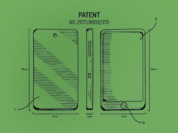 Patenten - wat is een patent - Simyo blog - header