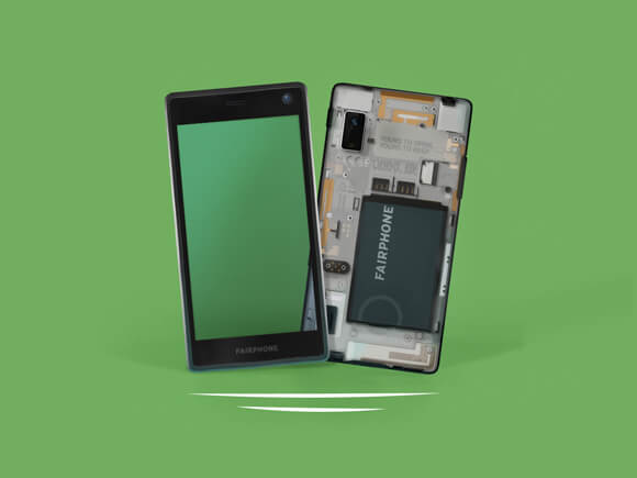 Fairphone Simyo