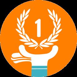 beste sim only provider award simyo