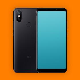 goedkope smartphones xiaomi mi a2 sim only simyo