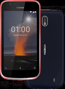 HMD Nokia 1