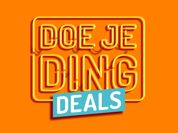 sim only aanbieding doe je ding deals simyo