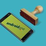 Android One keurmerk voor smartphones sim only simyo