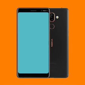 Android One smartphone Nokia 7 Plus sim only simyo