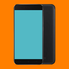 Android One smartphone Xiaomi Mi A1 sim only simyo