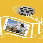 Filmen met je smartphone