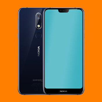 beste android one telefoons nokia 7.1